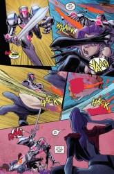 Vampblade Volume 7