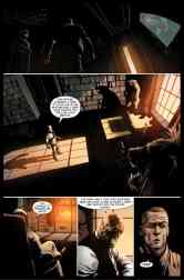 Aberrant issue #1 page 21