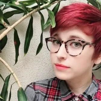 Ivy Noelle Weir