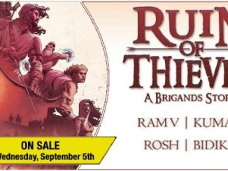 Ruin of Thieves