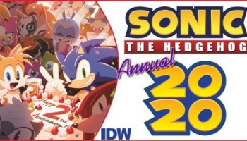 Preview Idw S 3 4 Release Sonic The Hedgehog 26 Popculthq