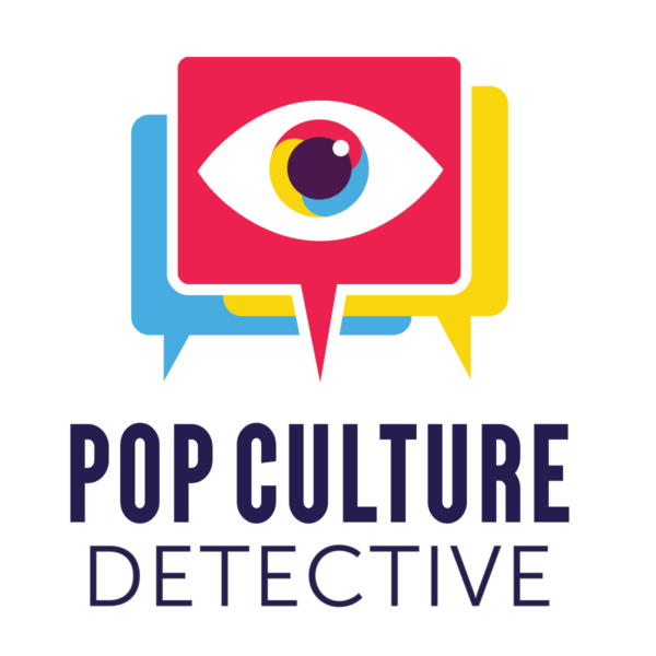 The Pop Culture Detective Agency