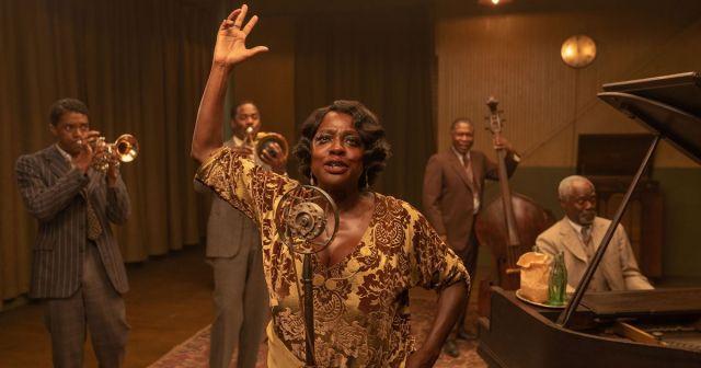 Ma Rainey's Black Bottom Review - Pop Culture Maniacs