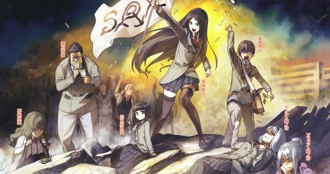 Summer 2015 Anime Season Do's and Don'ts (6/6)