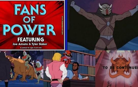 Fans of Power Episode 103 - House of Shokoti Part 1, Leech!