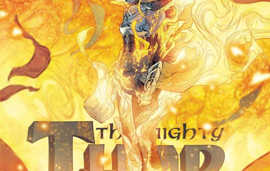 The Death of The Mighty Thor In MIGHTY THOR #705!