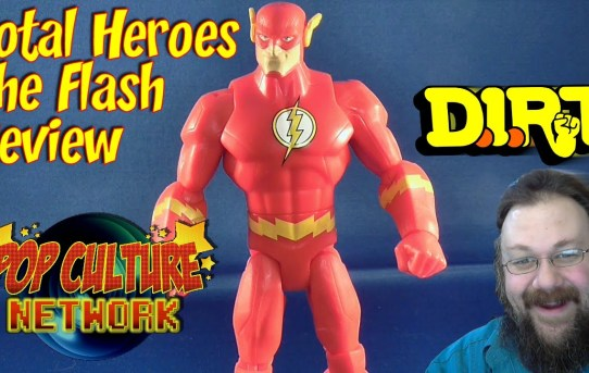 Total Heroes Flash Review