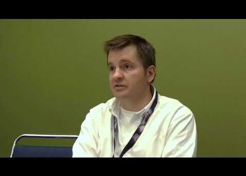 C2E2 Charles Soule Talks DC Comics