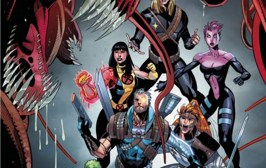 Cable #153 Preview