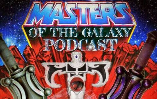 Masters of the Galaxy Episode 6 - Christmas Special, TRU 2 Packs
