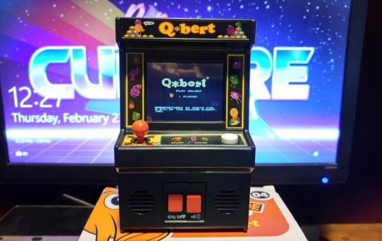 Arcade Classics 04 - Q*Bert