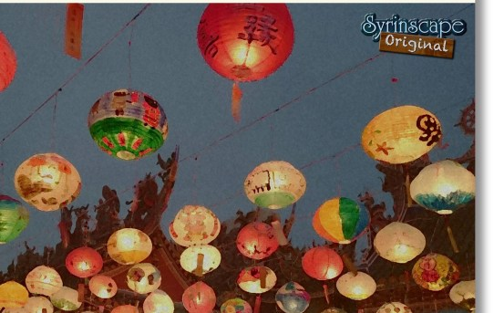 Syrinscape Releases New Oriental Tavern SoundSet
