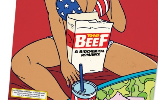 The Beef #2 Review