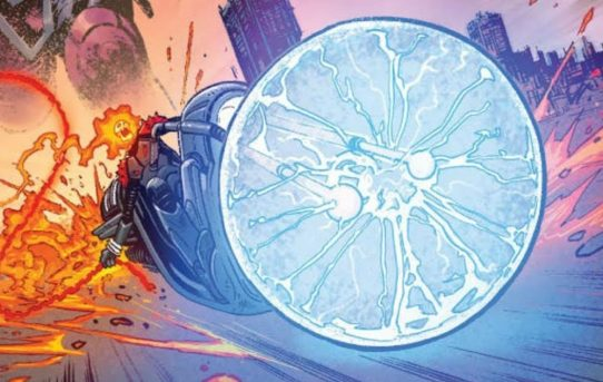 Comic Book Chronicles Ep. 254