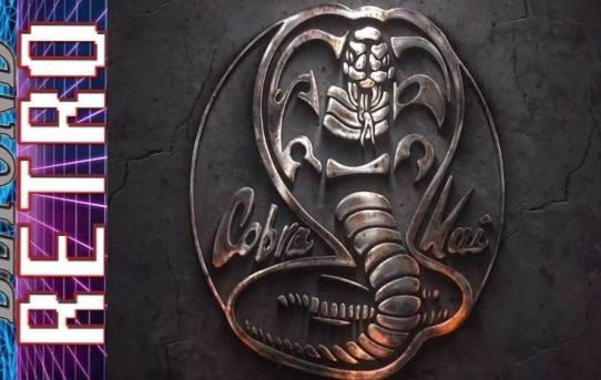 Beyond Retro Episode 33 - Cobra Kai