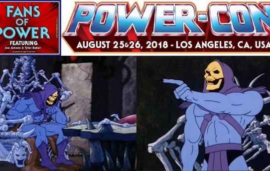 Fans of Power Episode 145 - Fan Appreciation Q&A/Power-Con Reveals