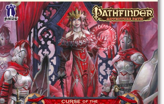 CURSE OF THE CRIMSON THRONE COMES TO SYRINSCAPE