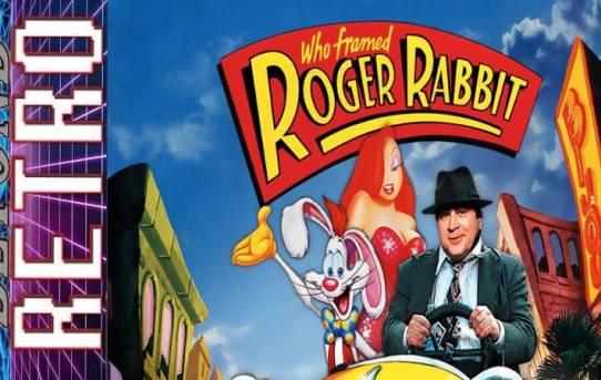 Beyond Retro Episode 60 - Who Framed Roger Rabbit?