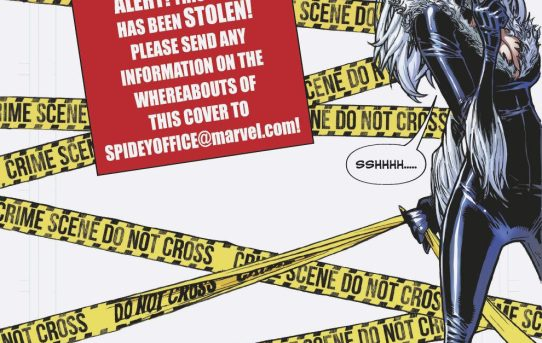 AMAZING SPIDER-MAN #10 Preview