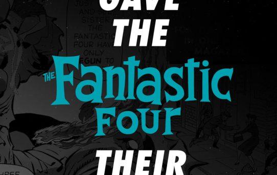 Marvel Teases Fantastic Four Retcon