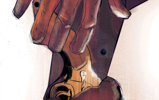 Firefly #2 Preview