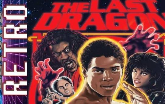 Beyond Retro Episode 67 - The Last Dragon