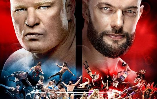 Royal Rumble is This Sunday!