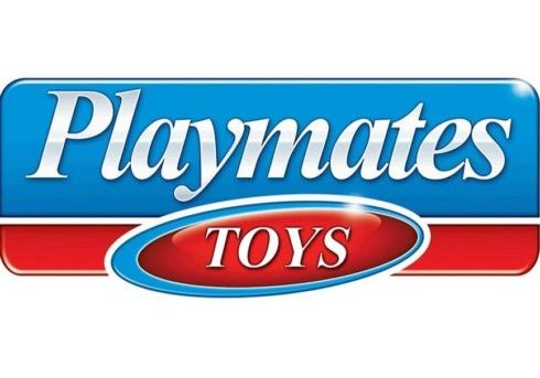 Toy Fair 2019 Playmates Toys Gallery