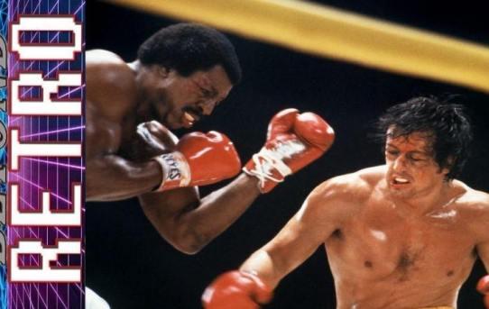 Beyond Retro Episode 70 - Rocky II