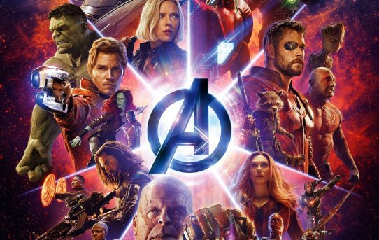 Comic Book Chronicles Treasury Edition #5 – Avengers: Endgame