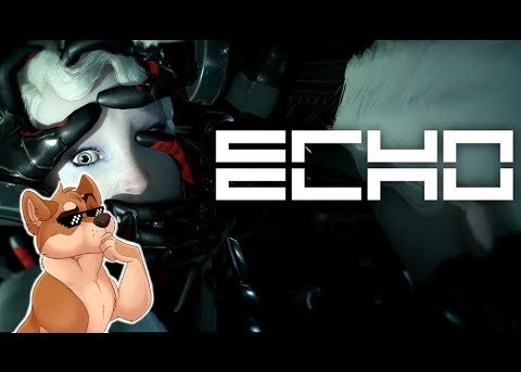 Echo Is An Amazing Video Game! Rags Reviews