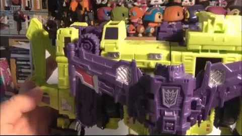 Formers Friday - Scavenger Review