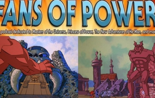 Fans of Power 192 - Colossor Awakes Commentary & More!