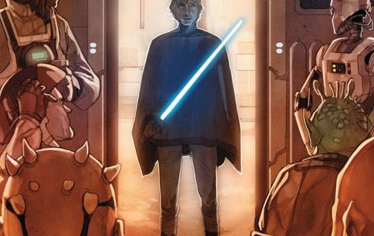 STAR WARS #69 Preview