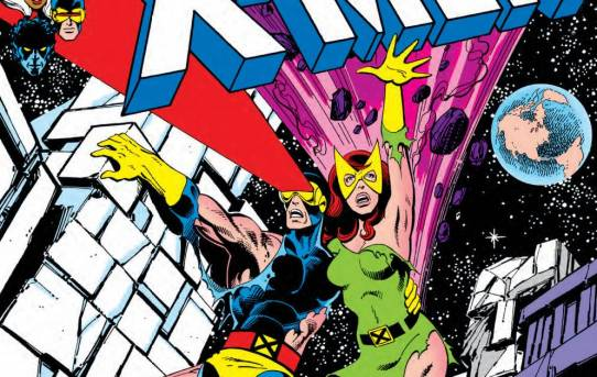 X-MEN #137 FACSIMILE EDITION Preview
