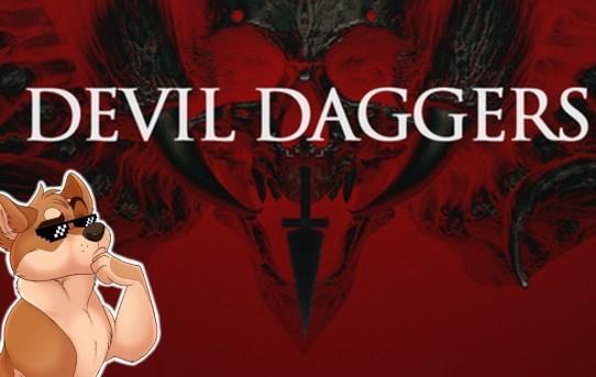Devil Daggers I Rags Reviews