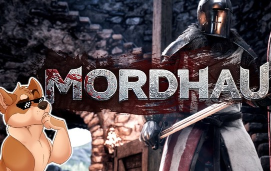 Mordhau Game Review I Rags Reviews