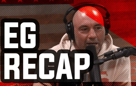 Joe Rogan interviews John Carmack, NBA 2K20 gambling, Red Dead 2 PC Remaster, Chernobylite Gameplay