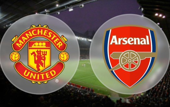 MANCHESTER UNITED HOST 4TH-PLACE ARSENAL THIS MONDAY, SEPTEMBER 30 AT 3 P.M. ET ON NBCSN & UNIVERSO, HIGHLIGHTING THIS WEEK'S PREMIER LEAGUE ACTION