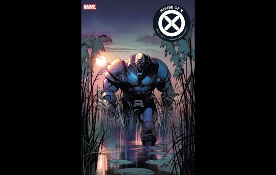 Comic Book Chronicles Ep. 331: Adamant DN-Xplanation