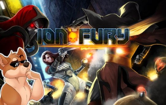 Ion Fury | Rags Reviews