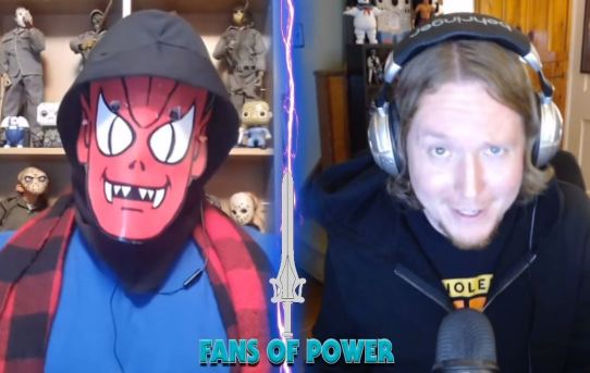 Fans of Power Episode 200 - Favorite Figure Wave, Mondo's Scareglow and More!