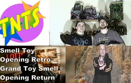 More That New Toy Smell Memories and Missing Episodes
