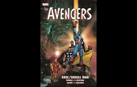 Comic Book Chronicles Ep. 359: Kree-Skrull War Report
