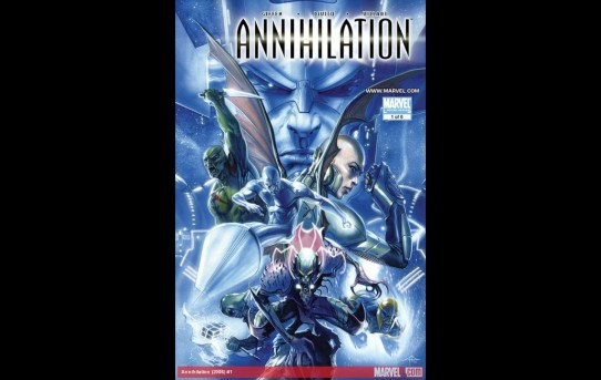 Comic Book Chronicles Ep. 363: Some Right Proper Annihilation