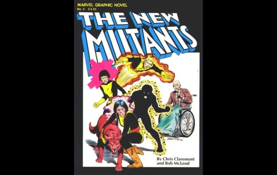 Comic Book Chronicles Ep. 371: New Mutants Double Feature
