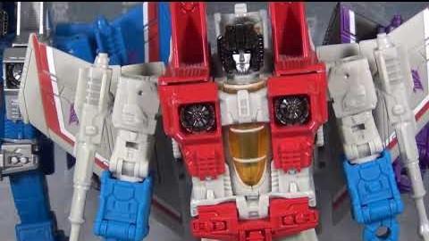 Hasbro Transformers Earthrise Seekers