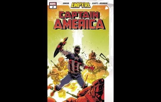 Comic Book Chronicles Ep. 377: Quentin's A Quagmire