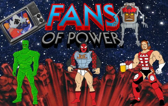 """Fans of Power #248 - """"The Return of Orko's Uncle"""" Commentary & Character Spotlight: Dylamug!"""