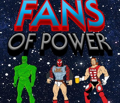 Fans of Power Has A New Home!